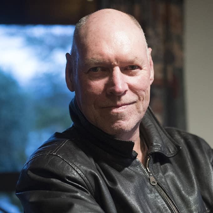 Stuart Mackenzie - Photographer