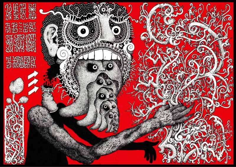 Acidmince