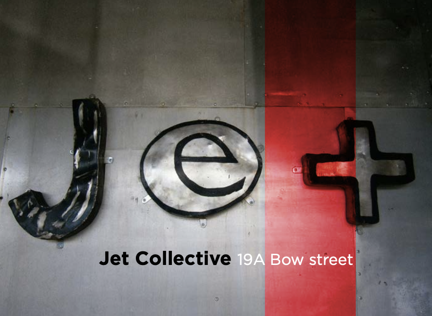 Jet Collective
