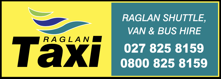 Raglan Taxi