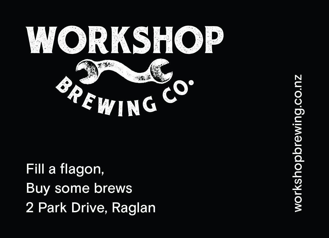Workshop Brewery